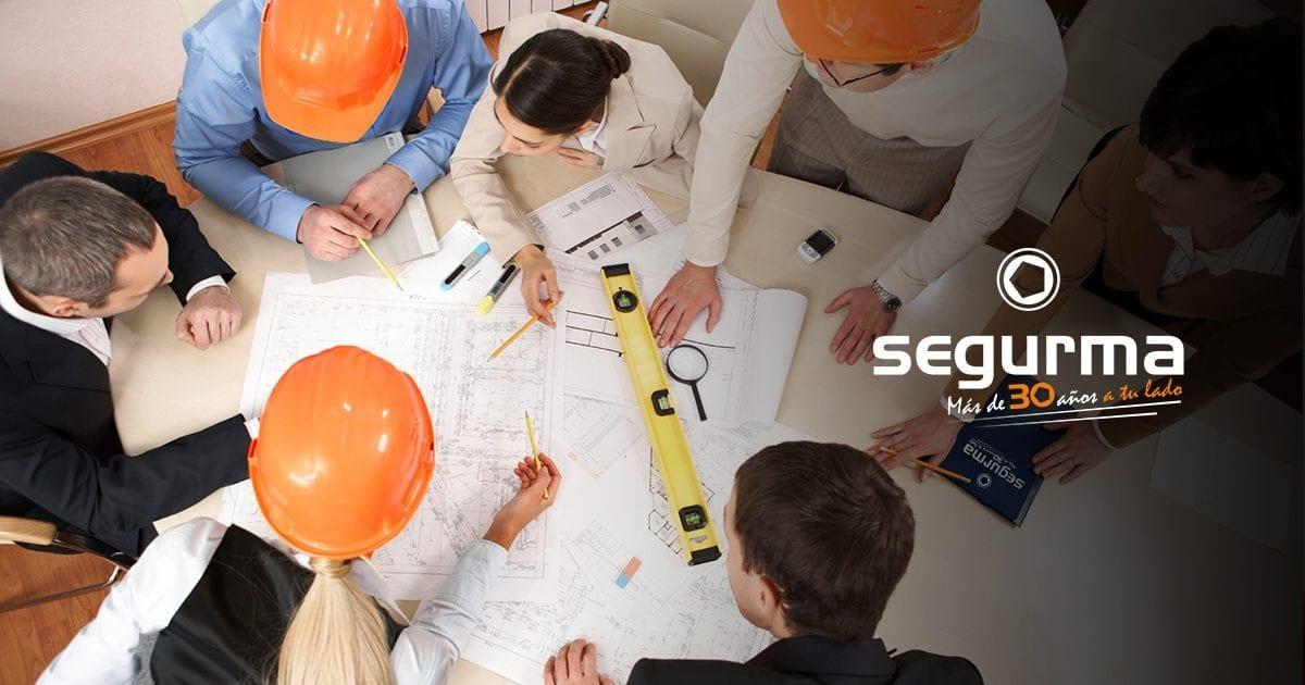 Mucho más que una alarma para tu hogar o tu negocio, el equipo humano de Segurma